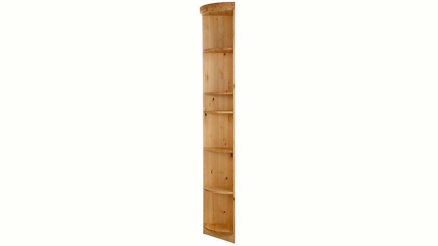 Abschlussregal, Home affaire, »Soeren«, Höhe 220 cm, Tiefe 33 cm