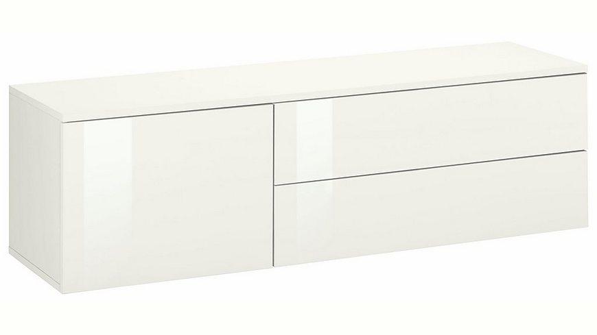 Borchardt Möbel Kommode »Mila«, Breite 123 cm, hängend