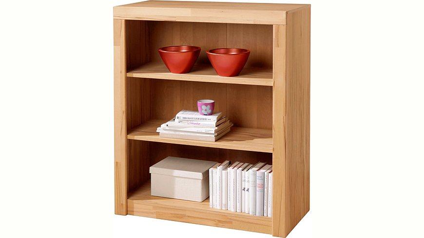 Bücherregal,, Breite 191 cm
