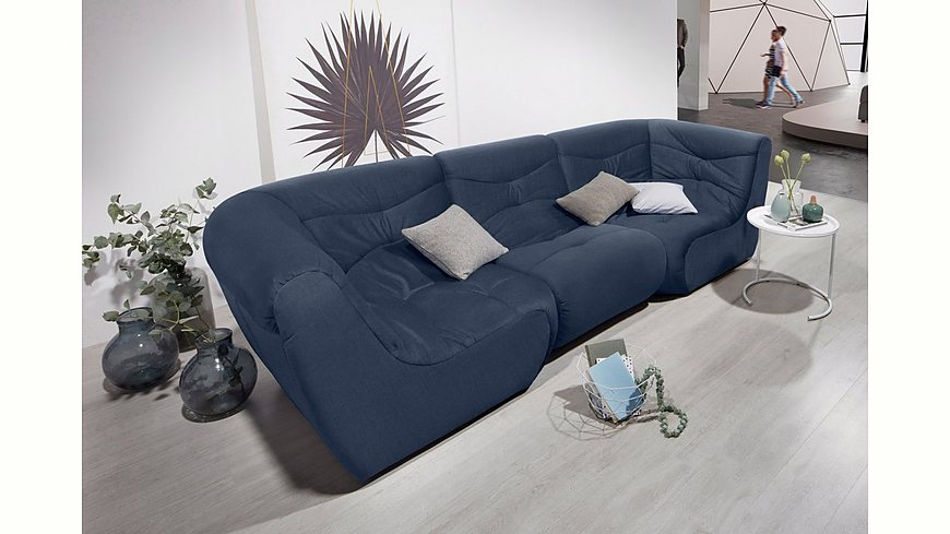 DOMO Collection Big-Sofa