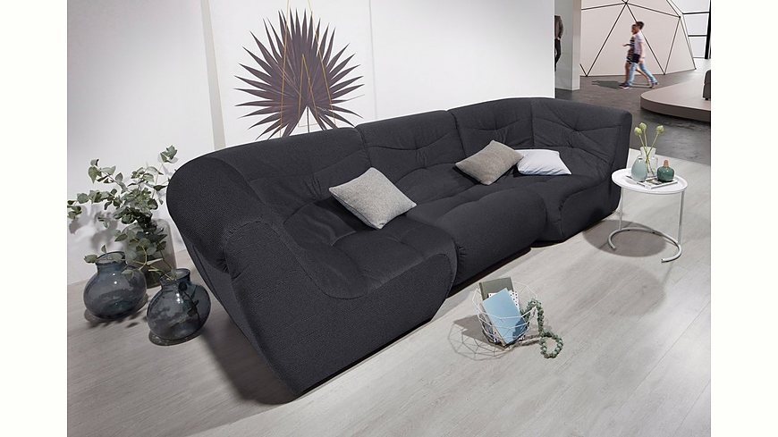 DOMO Collection Big-Sofa