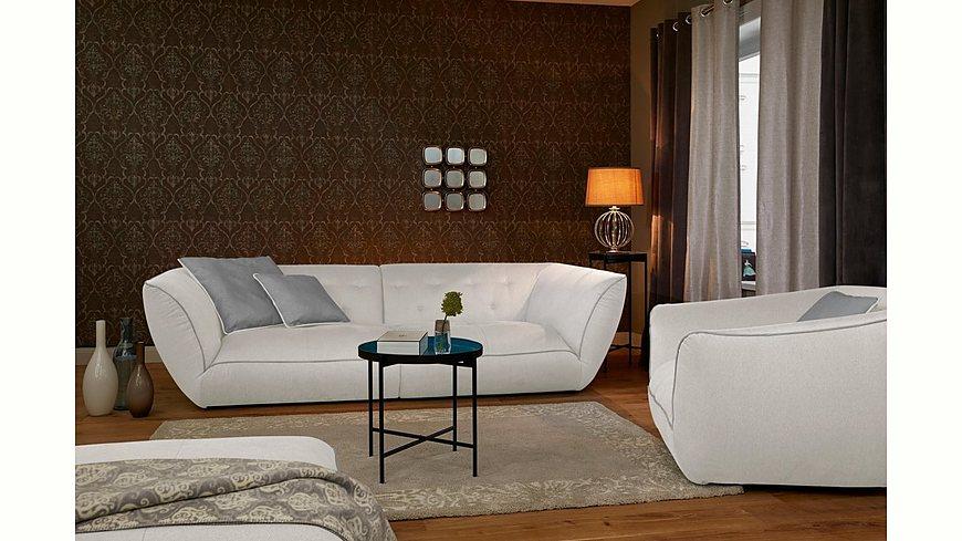 GMK Home & Living Megasofa »Nida«, inklusive Zierkissen