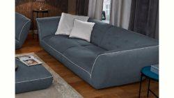 GMK Home & Living Ultrasofa »Nida«, inklusive Zierkissen
