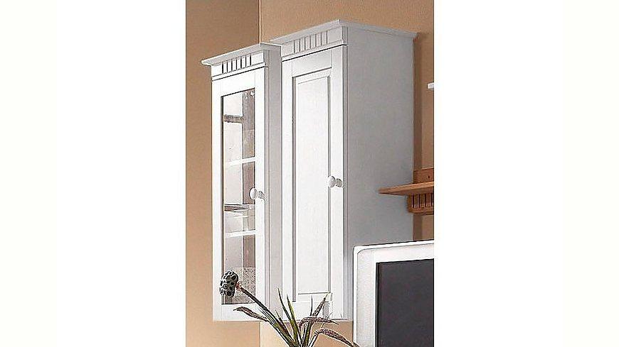 Hängeschrank, Home affaire, Breite 35 cm, Höhe 85 cm