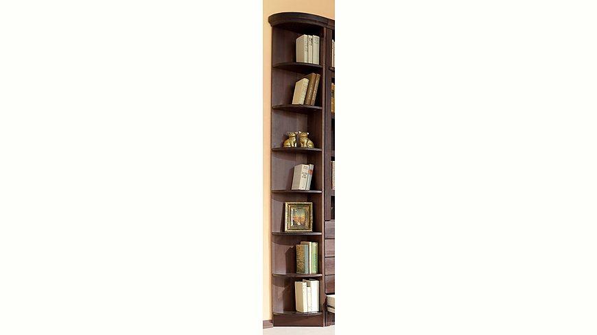 Home affaire, Abschlussregal,»Soeren«, Höhe 185 cm, Tiefe 29 cm