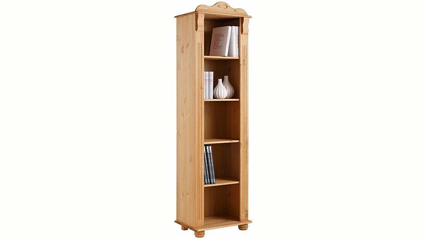 Home affaire Bücherregal »Adele«, Höhe 185 cm