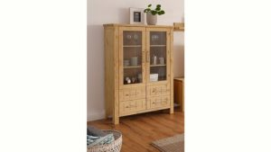 Home affaire Highboard »Pinokio«, Höhe 145 cm