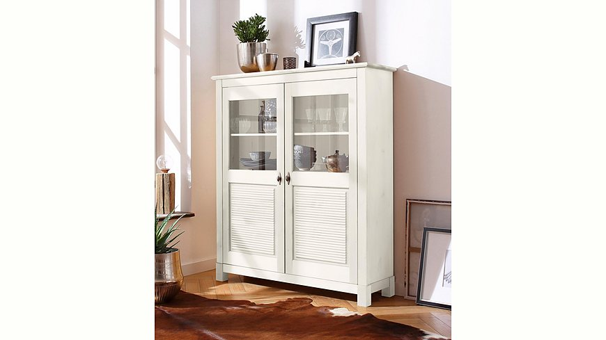 Home affaire Highboard »Rauna«, Breite 120 cm