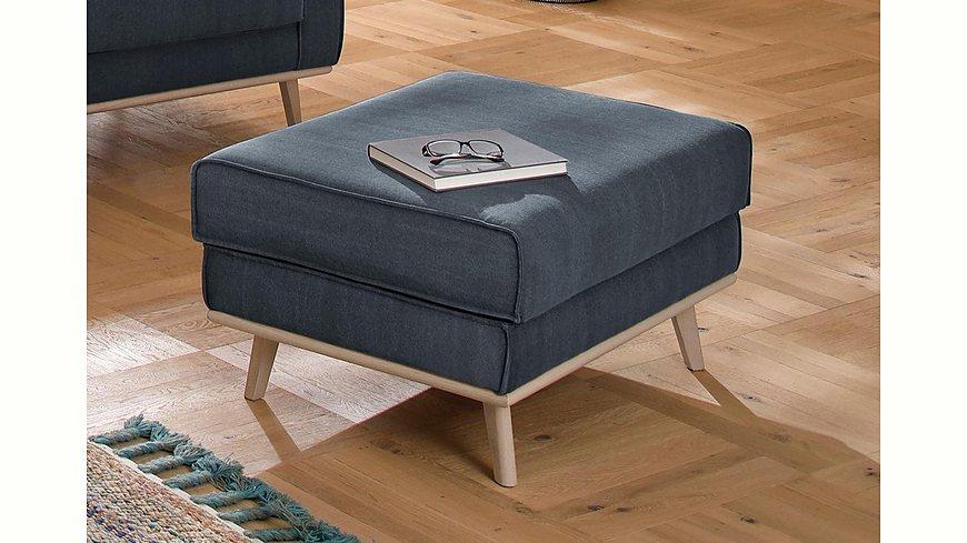 Home affaire Hocker »Fjord« Keder, im skandinavischem Design