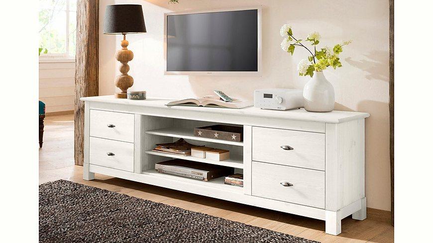 Home affaire Lowboard »Rauna«, Breite 200 cm
