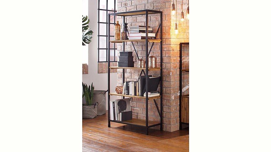 Home affaire Regal »Soho«, Höhe 190 cm