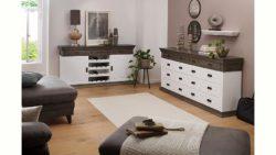 Home affaire Schubladenkommode »Vinales« Breite 188 cm