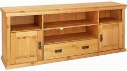 Home affaire TV-Lowboard »Konrad«, Breite 169 cm