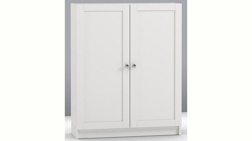 Home affaire Türen-Set »Anette«, Breite 80 cm.
