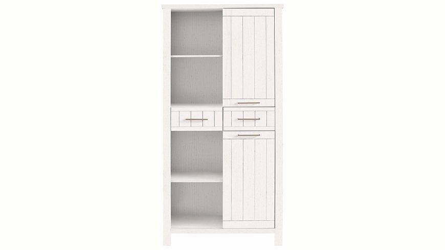 Home affaire Vitrine 2 trg. »Pinokio«, Breite 95 cm