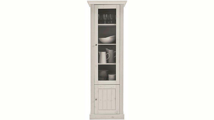 Home affaire Vitrine »Skanderborg«, Breite 62,5 cm, Höhe 190 cm
