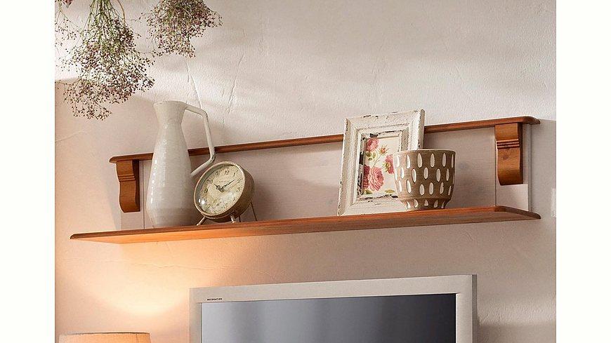 Home affaire Wandregal »Adele«, Breite 120 cm