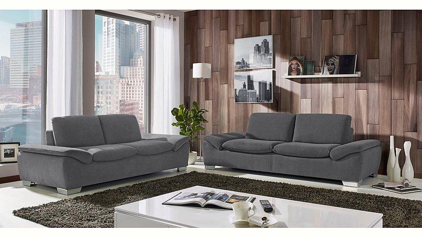INOSIGN 3-Sitzer »Ladschana142« im gemütlichen Design