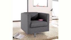 INOSIGN Sessel »Bob« drehbar mit Sternfuß