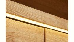 LED-Beleuchtungsleiste, Energieeffizienz: A++