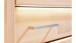 LED-Beleuchtungsleiste mit Glaskantenbeleuchtung, Energieeffizienz: A++