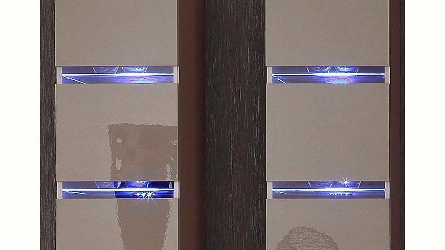 LED-Glaskantenbeleuchtung, HLT