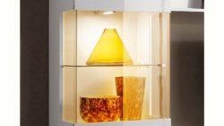 LED-Unterbaubeleuchtung, Wessel, Energieeffizienz: A+
