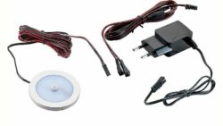 LED Unterbauleuchte, Wessel, Energieeffizienz: A+