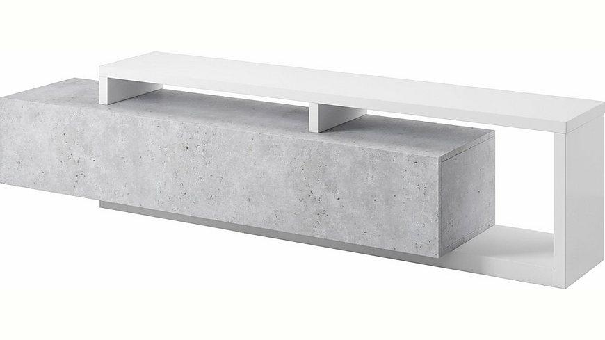 Lowboard, Breite 219 cm