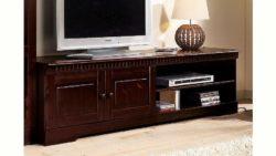 Lowboard, Home affaire, Breite 162 cm, Belastbarkeit bis 100 kg