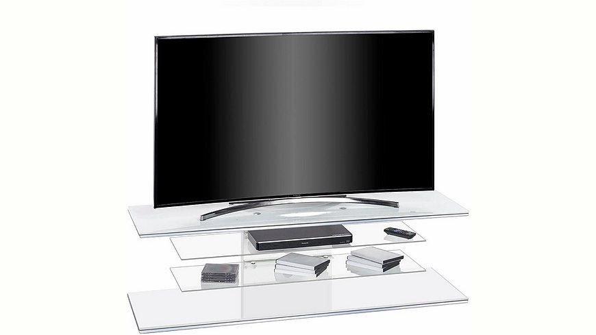 MAJA »TV 7725« TV-Rack, Breite 140 cm