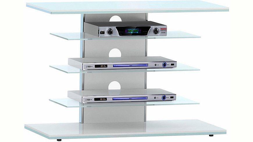 MAJA »TV 7731« TV-Rack 7731, Höhe: 66 cm
