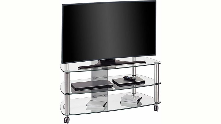 MAJA »TV-Rack 1614« TV-Rack, Breite 110 cm