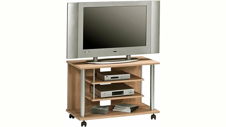 MAJA »TV-Rack 1898« TV-Rack, Breite 80 cm