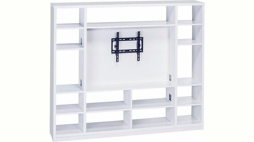 Maja Möbel Raumteiler »Cableboard 6022«