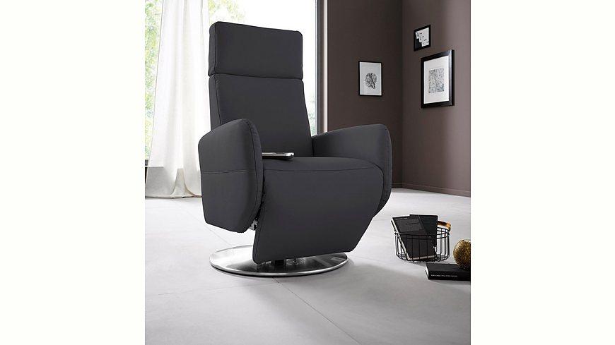 Places of Style Relaxsessel »Kobra« in Größe L, wahlweise mit Motor und Aufstehhilfe