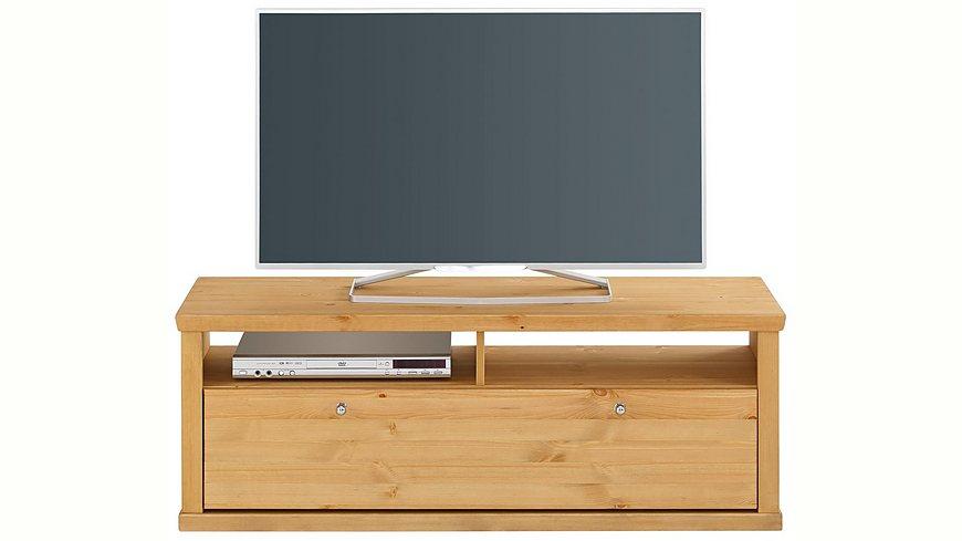 Premium Collection by Home affaire Lowboard »Delice« im Landhausstil, mit Soft-Close Funktion, Breite 119 cm