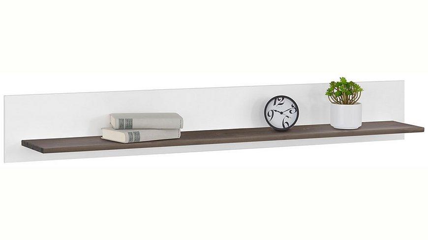 Premium Collection by Home affaire Wandregal »Delice« im Landhausstil, , Breite 140 cm