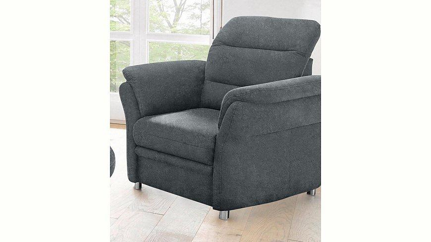 RAUM.ID Sessel, inklusive Federkern