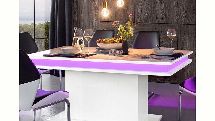 RGB-LED-Flexbandbeleuchtung, Energieeffizienz: A++