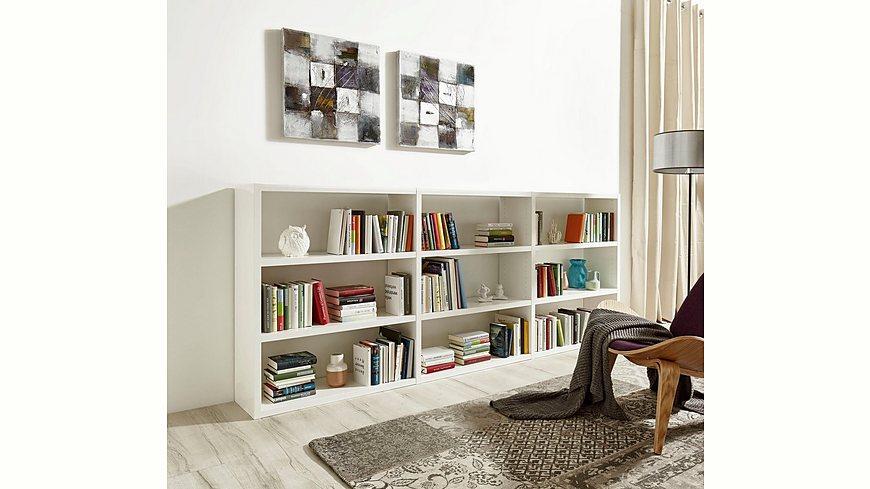 Regal »Toro« 9 Fächer, Breite 275,8 cm
