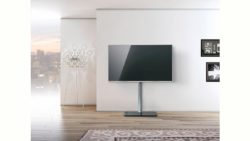 SPECTRAL TV-Floorstand »just-racks JRLTV600«, VESA 200x200 bis 400x400