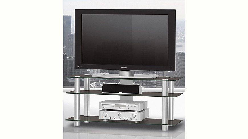 SPECTRAL TV-Rack »just-racks TV1203«, Breite 120 cm