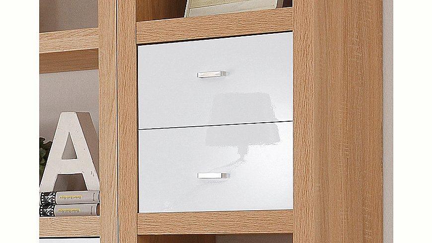Schubkästen »Space«, Breite 35 cm (2 Stck.)