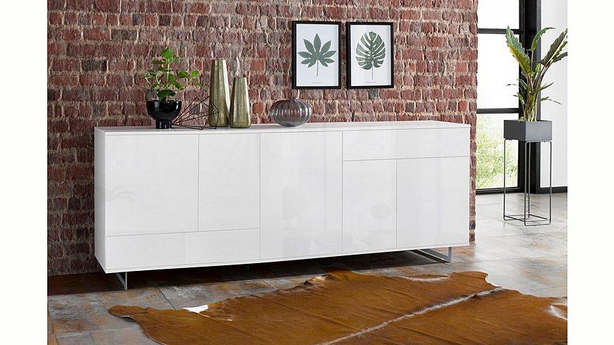 Sideboard »Palermo«, Breite 225 cm