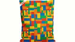 Sitting Point Sitzsack »Little BigBag Bricks«, Digitaldruck
