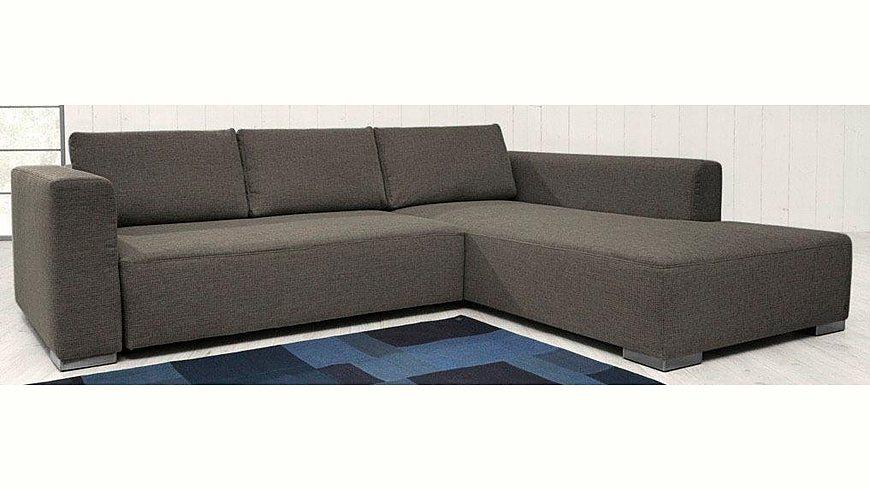 TOM TAILOR Polsterecke XL »HEAVEN STYLE COLORS«, wahlweise mit Bettfunktion und Bettkasten
