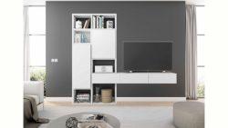 TV-Wohnwand-Kombination »TORO 671«