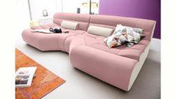 Trendmanufaktur Mega-Sofa