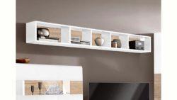 Wandregal »Toledo«, Breite 169 cm
